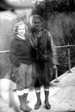 1931, Salmon Creek Dam