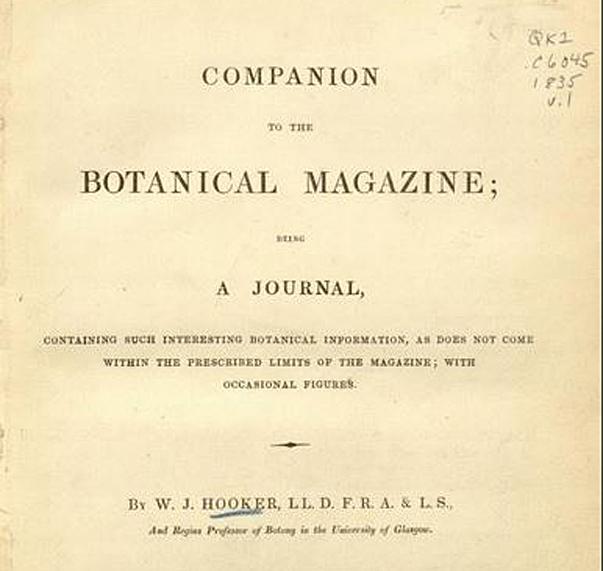 Cholera in 1833